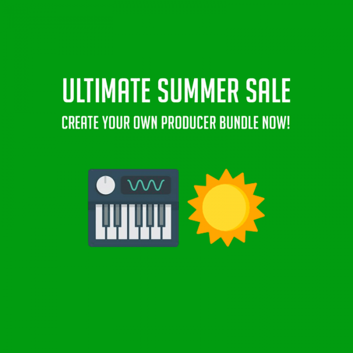 Ghosthack Ultimate Summer Sale