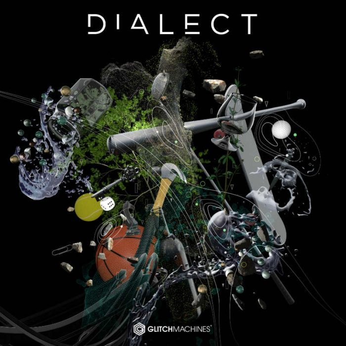 Glitchmachines Dialect
