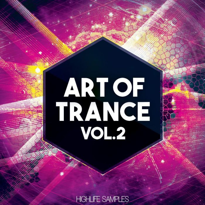 HighLife Samples Art of Trance Vol 2