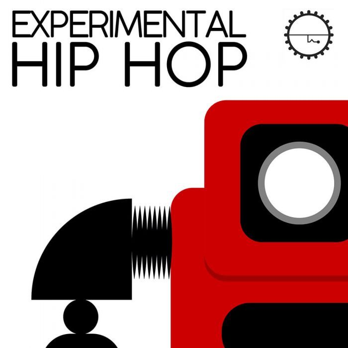 Industrial Strength Experimental Hip Hop