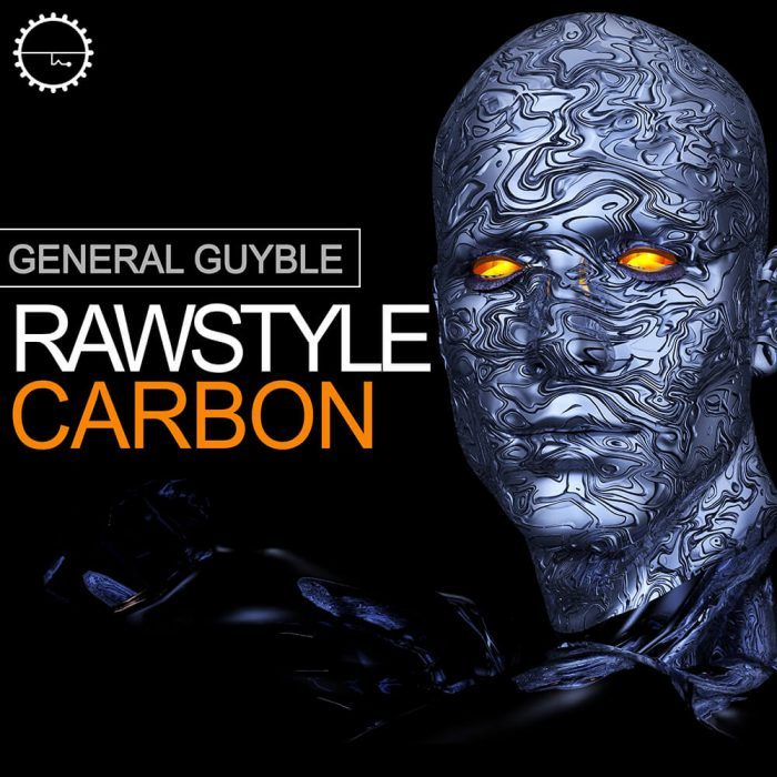 Industrial Strength General Guyble Rawstyle Carbon
