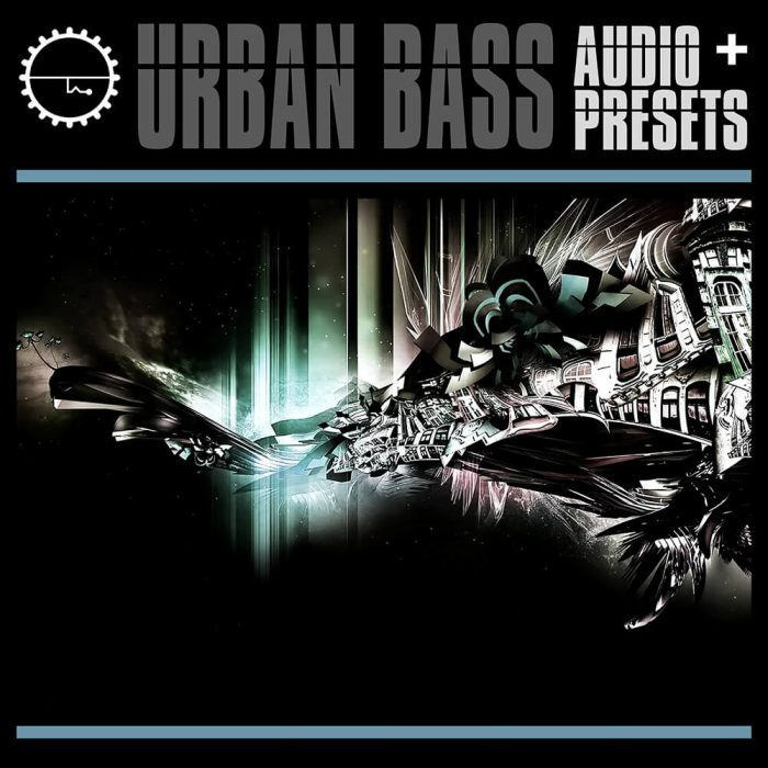 Industrial Strength Urban Bass