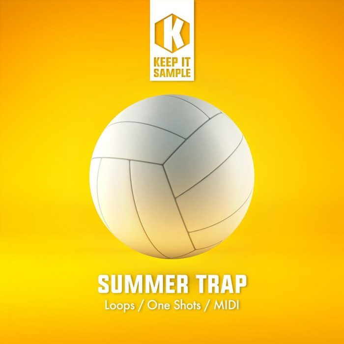 Keep It Sample Summer Trap