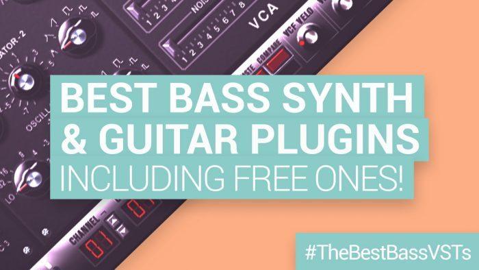 Loopmasters Best Bass VST Plugins