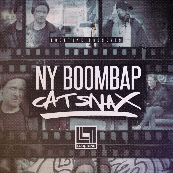 Looptone NY Boom Bap