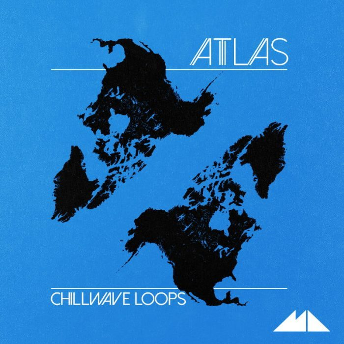 ModeAudio Atlas Chillwave Loops