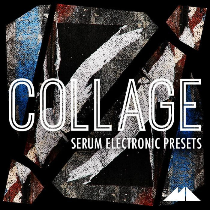 ModeAudio Collage for Serum