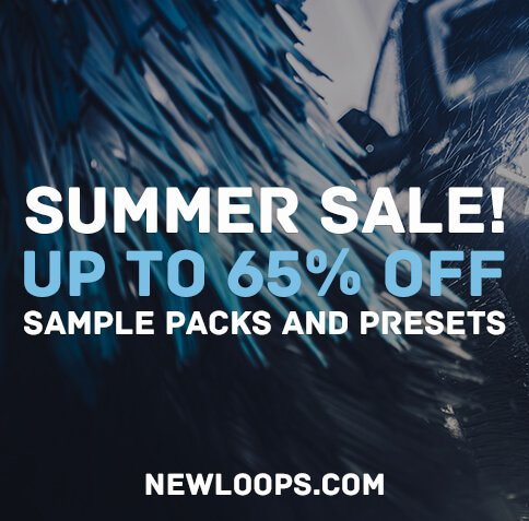 New Loops Summer Sale 2019