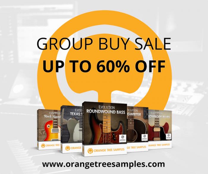 OTS Group Buy 2019