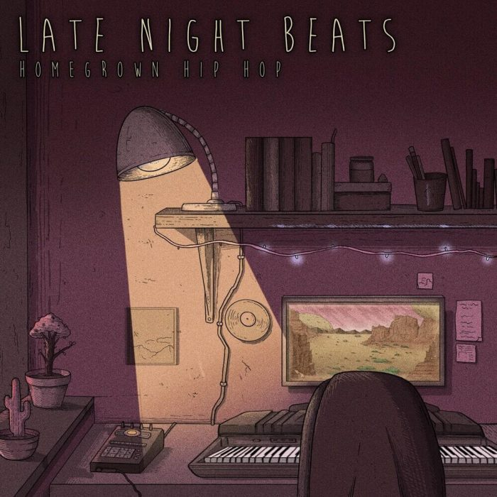 Origin Sound Late Night Beats