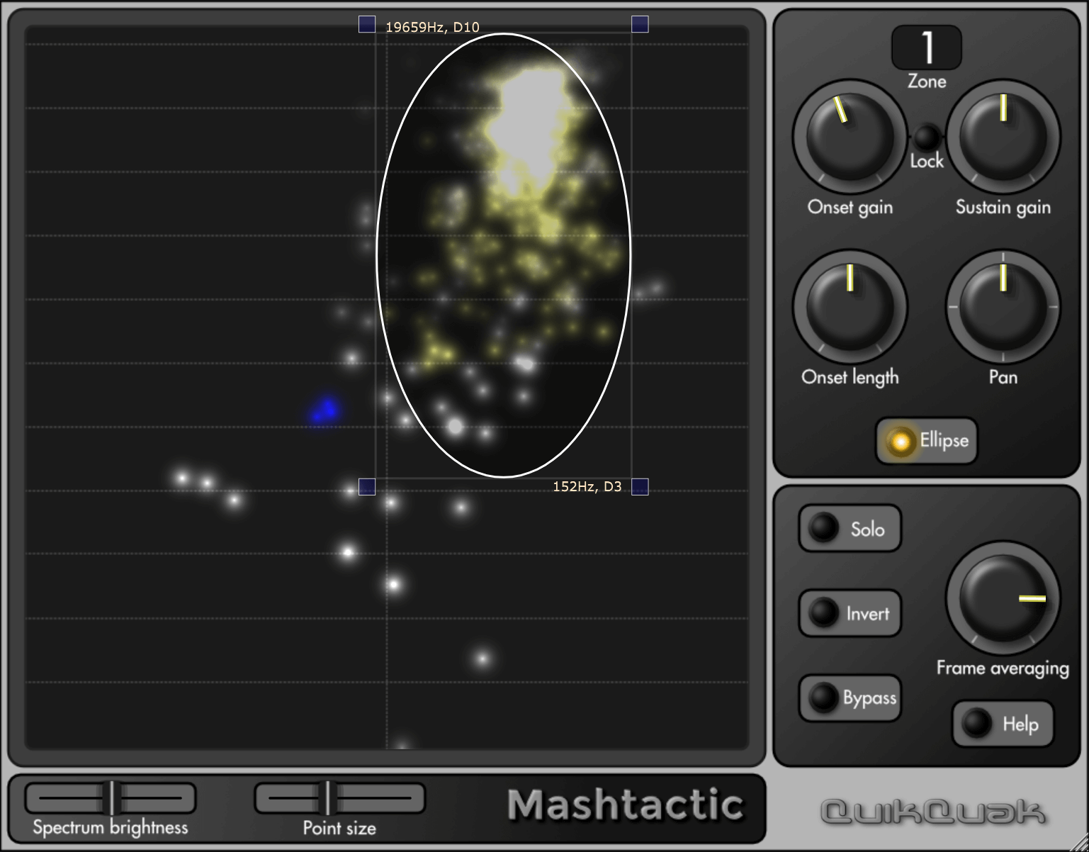 QuikQuak updates Mashtactic multi-filter plugin to v3 0 incl  AAX