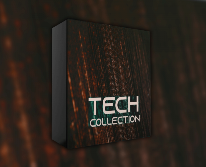 Rast Sound Tech Collection