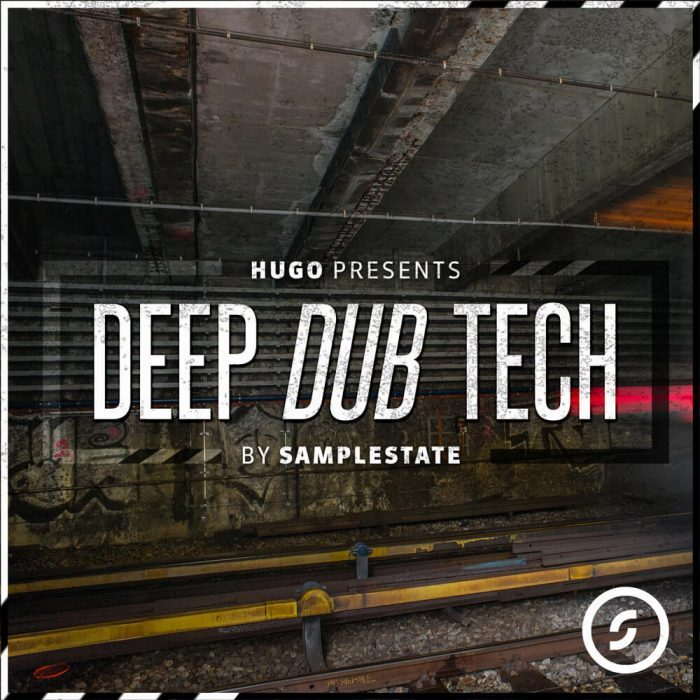 Samplestate Hugo Deep Dub Tech