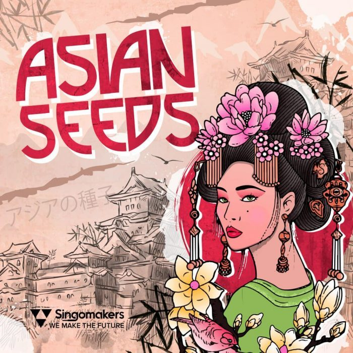 Singomakers Asian Seeds