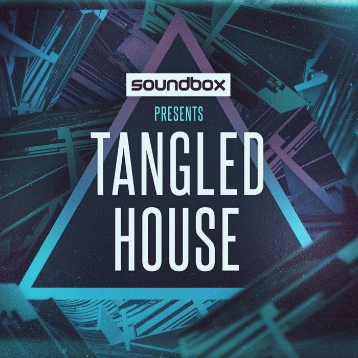 Soundbox Tangled House