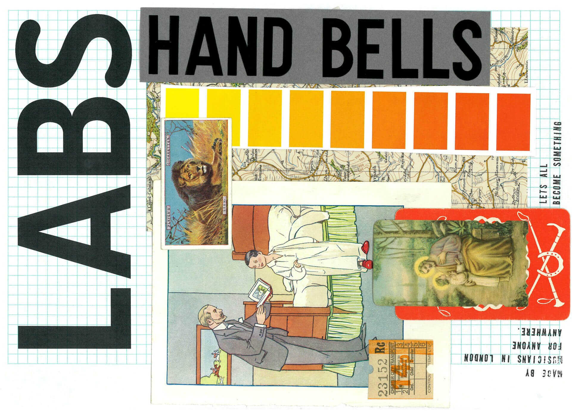 Spitfire Audio launches free LABS Hand Bells virtual instrument
