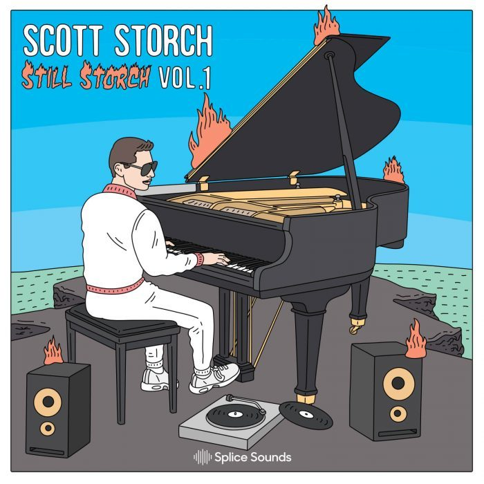 Splice Scott Storch