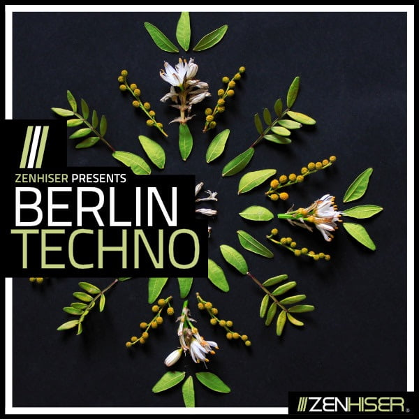 Zenhiser Berlin Techno