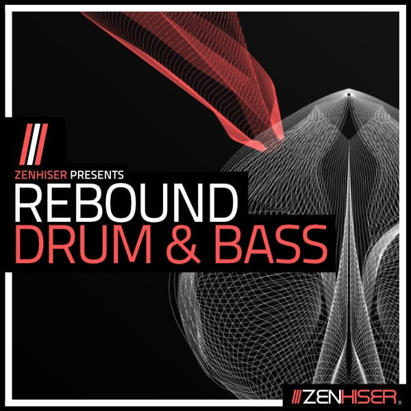 Zenhiser Rebound Drum and Bass