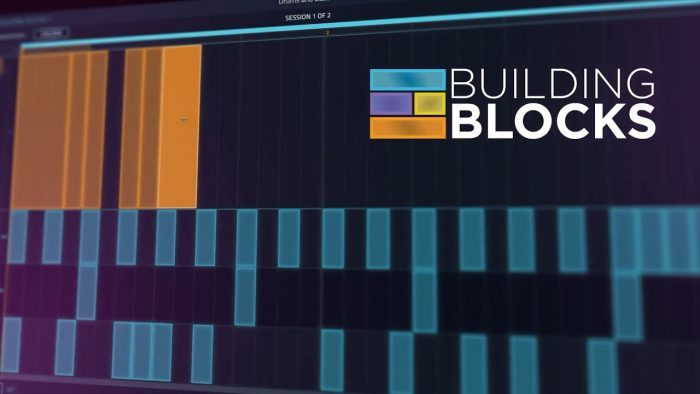 Audible Genius Building Blocks