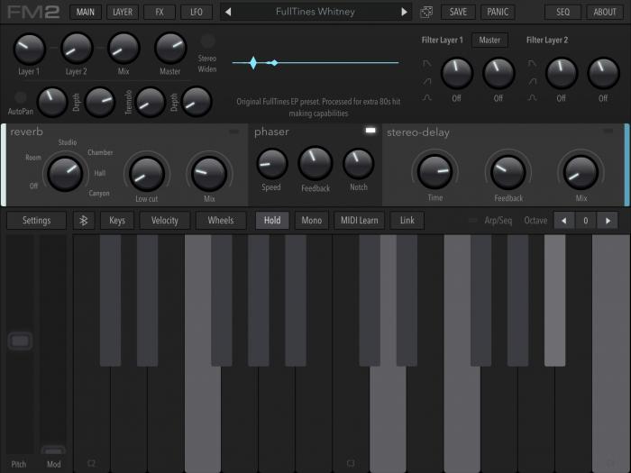 Free Arp Vst Instrument Downloads