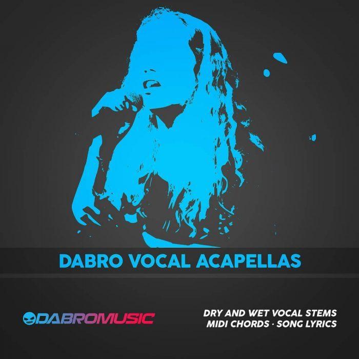 Dabro Vocal Acapellas