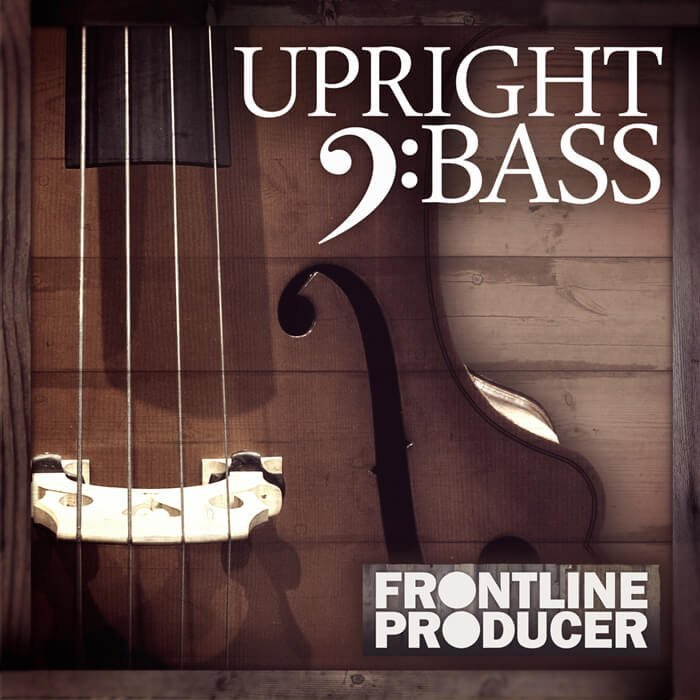 Frontline Producer Upright Bass