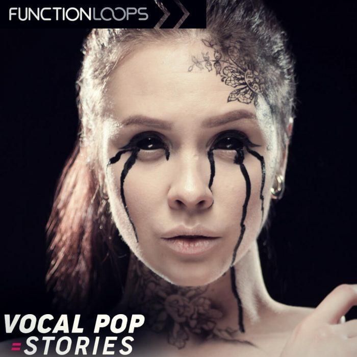 Function Loops Vocal Pop Stories