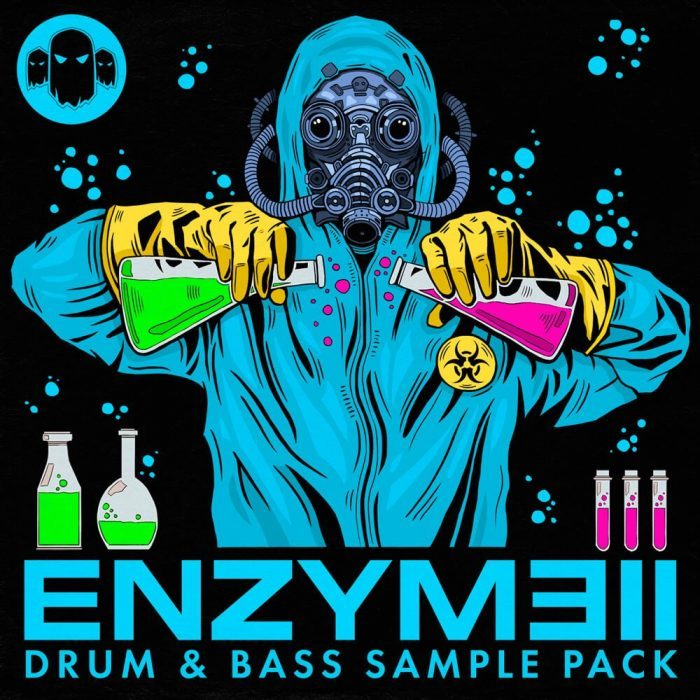 Ghost Syndicate Enzyme 2