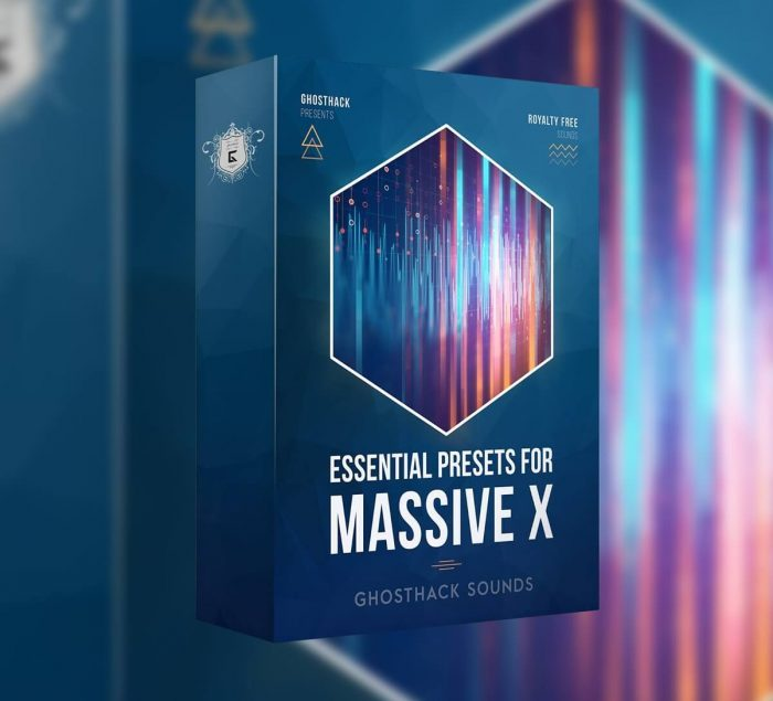 Ghosthack Essential Massive X Presets