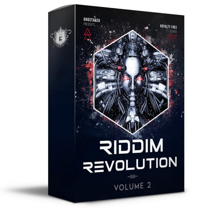Ghosthack Riddim Revolution 2