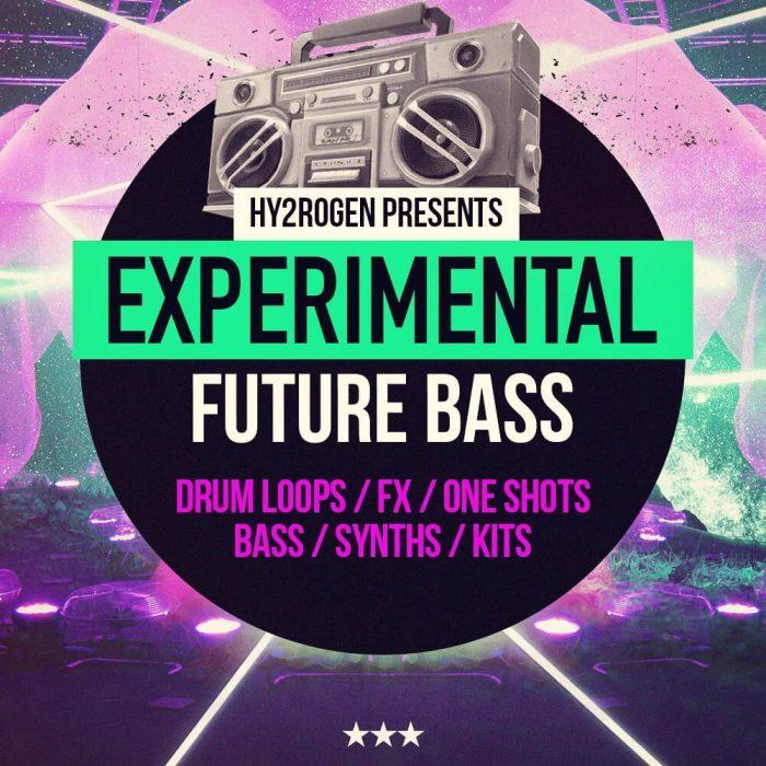 Hy2rogen Experimental Future Bass