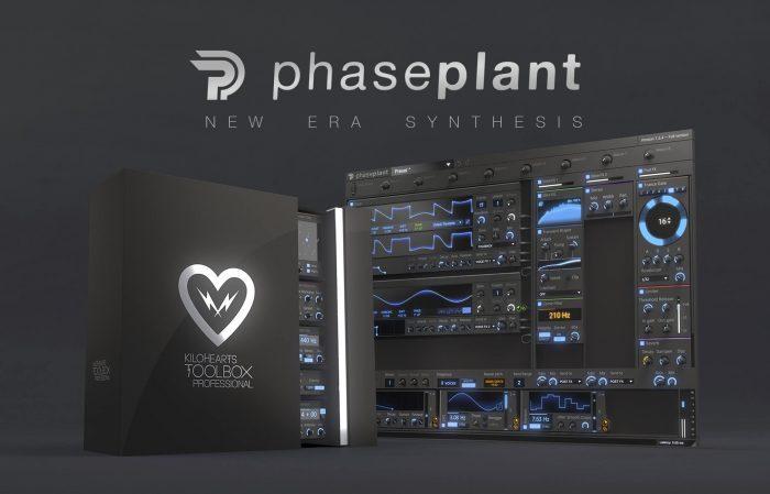 Kilohearts Phase Plant Toolbox Professional