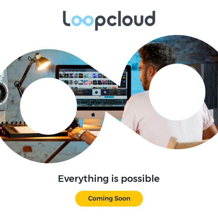Loopcloud 5 coming soon