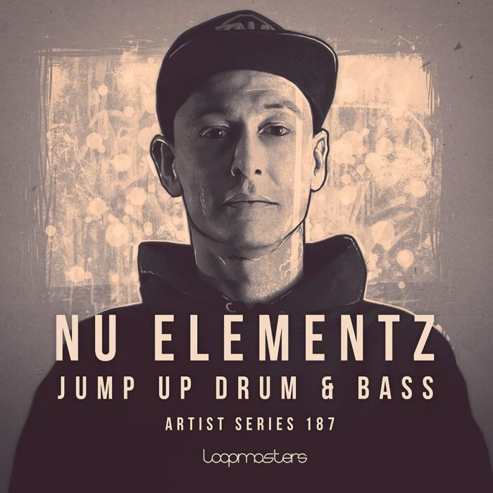 Loopmasters Nu Elementz Jump Up Drum & Bass