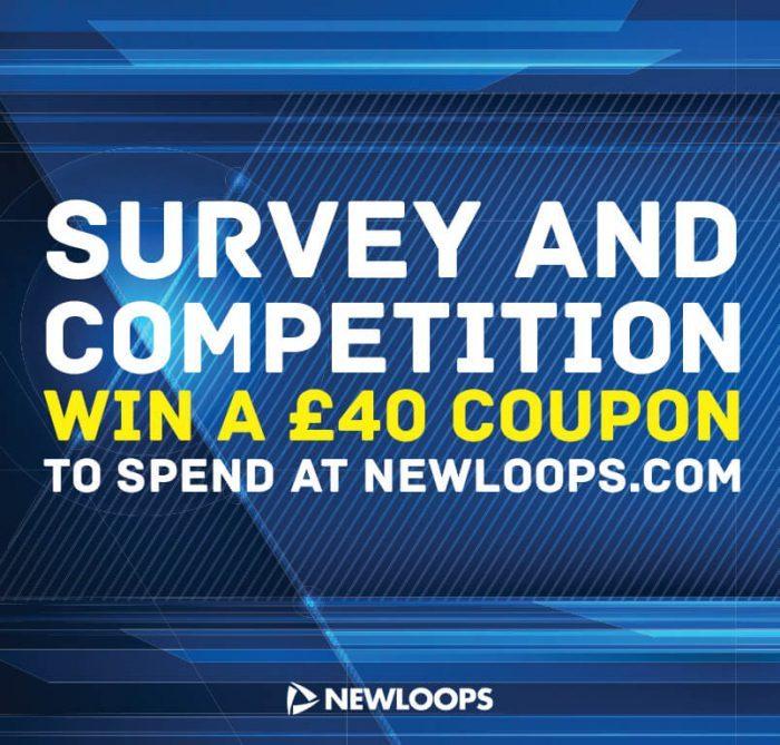 New Loops Survey 2019
