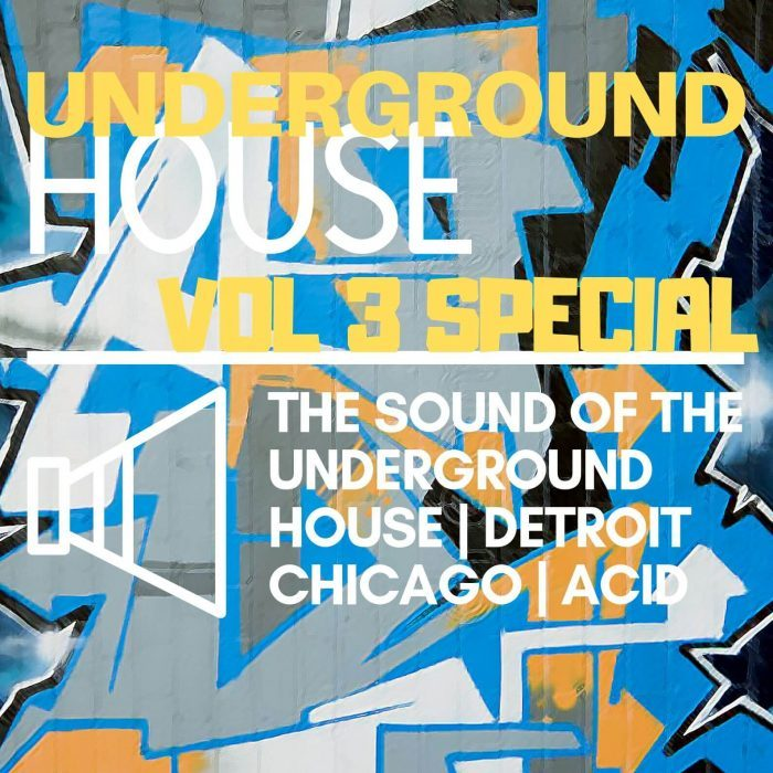 No Dough Samples Underground House 3 SE