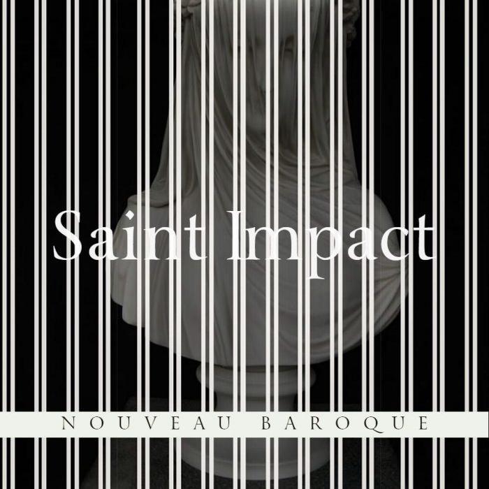 Nouveau Baroque Saint Impact