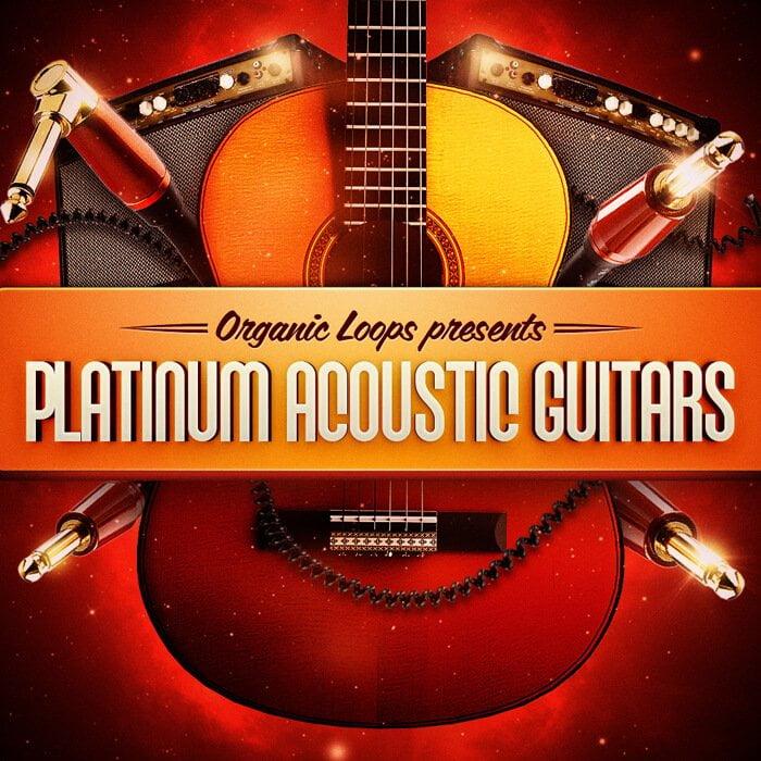 Organic Loops Platinum Acoustic Guitars