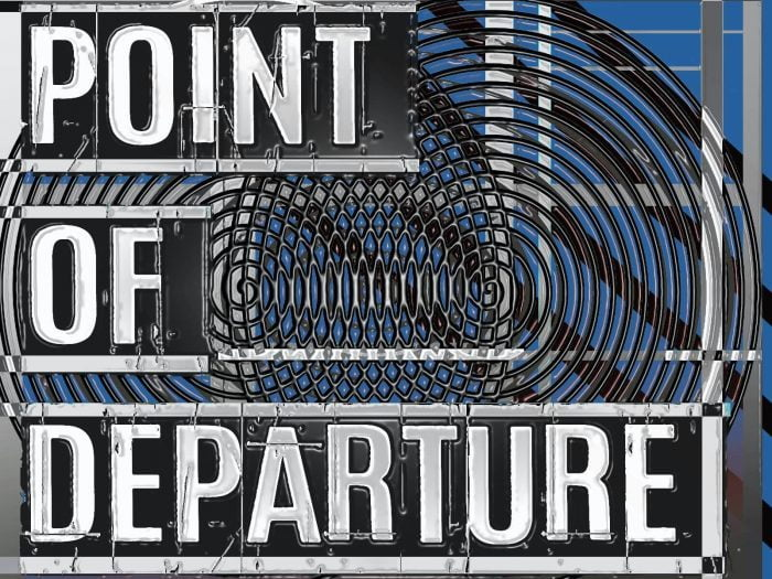 Outsider Sound Design Point Of Departure