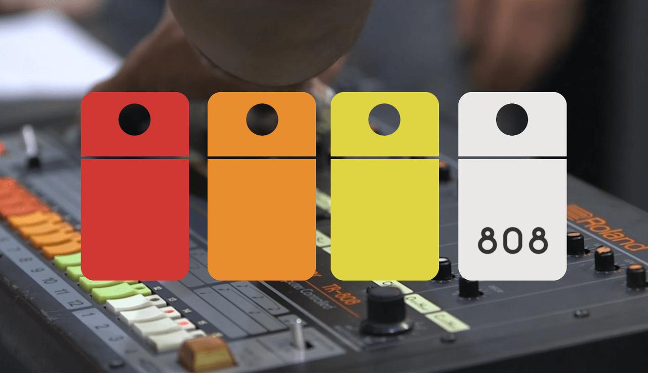 Initial Audio 808 Studio Review