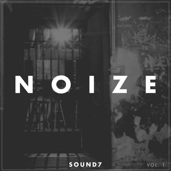 Sound7 Noize Vol 1 for Diva