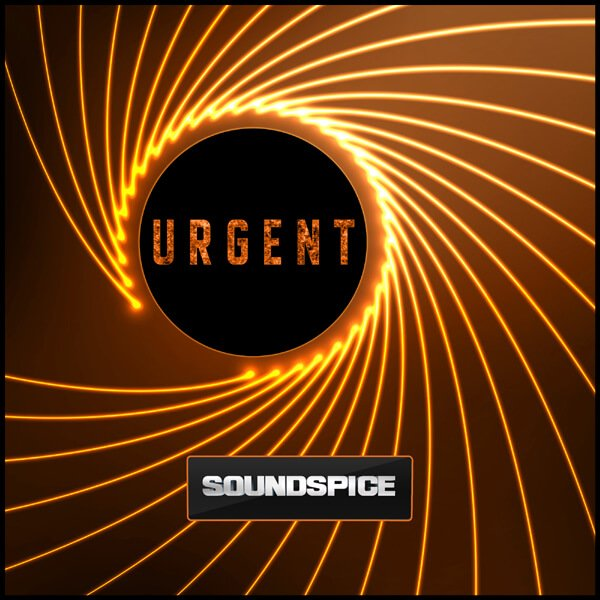 SoundSpice Urgent Electronica