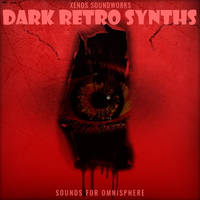 Xenos Dark Retro Synths