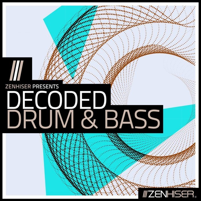Zenhiser Decoded Drum & Bass