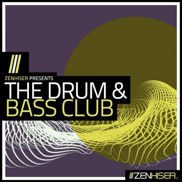 Zenhiser The Drum & Bass Club