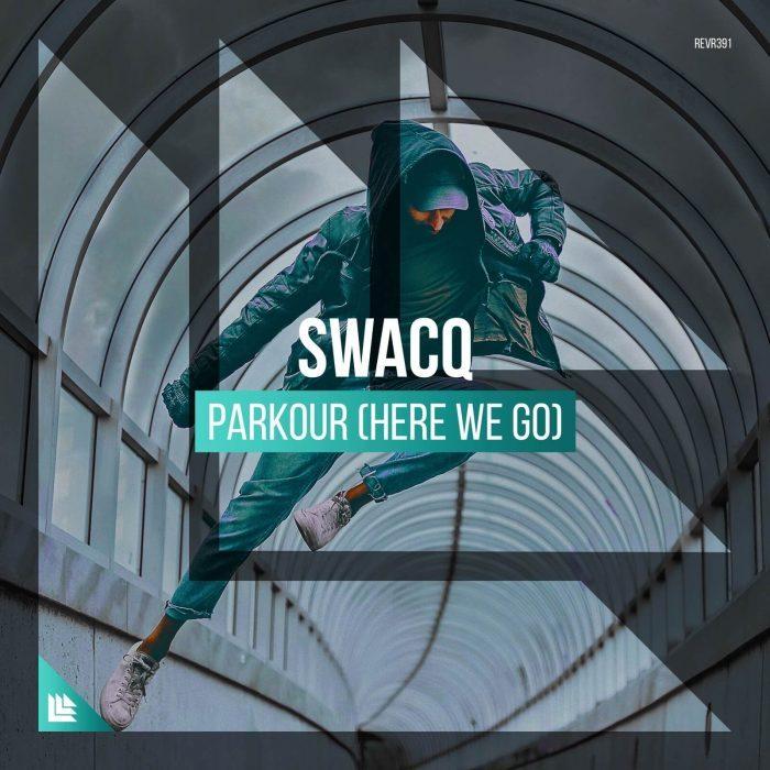 Alonso Sound Revealed SWACQ Parkour