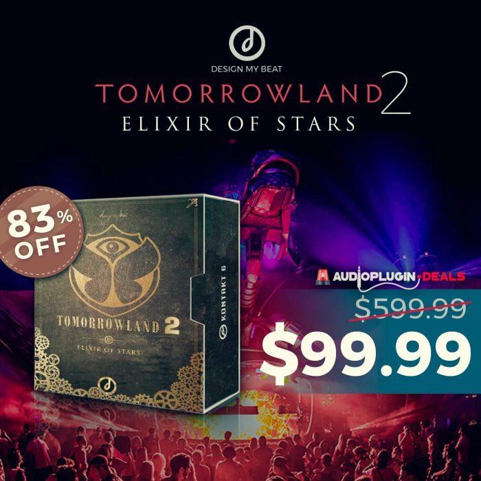 Audio Plugin Deals Tomorrowland 2