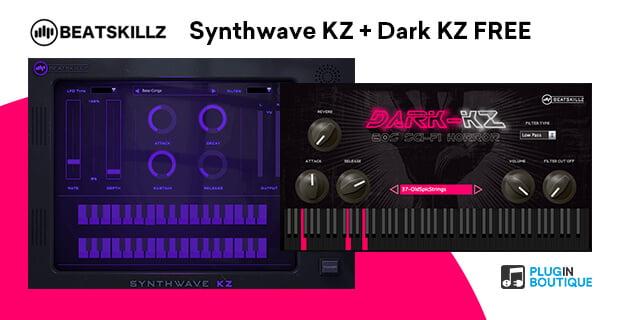 BeatSkillz Synthwave KZ & Dark KZ