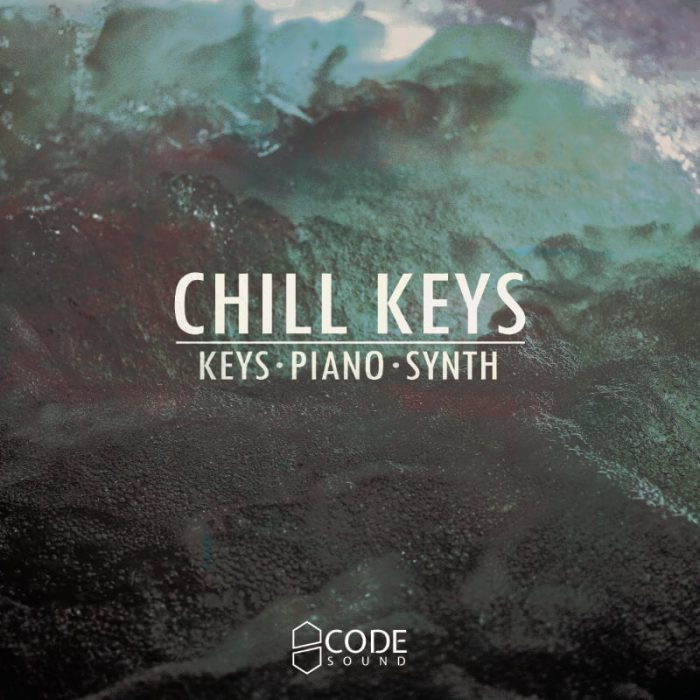 Code Sound Chill Keys